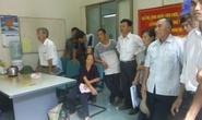 Người thân 18 thuyền viên mắc kẹt ở Trung Quốc kêu cứu