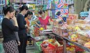 Người Hà Nội hối hả tích trữ đồ ăn đối phó siêu bão