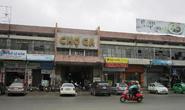Vi phạm tài chính, Trưởng Ban quản lý chợ Ga Vinh bị cách chức