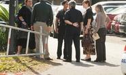 Mỹ: Xả súng trường học, hiệu trưởng chết thảm