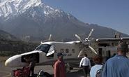 Máy bay đâm vào Himalaya, 19 người chết