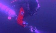 """""""UFO"""" dưới đáy Baltic ngắt điện trong vòng 200 m"""