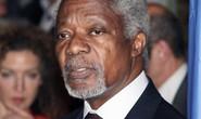 Kofi Annan: Kế hoạch hòa bình thất bại, lỗi của Assad
