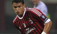 """PSG """"tậu"""" Thiago Silva với giá 42 triệu Euro"""