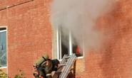 14 công nhân may người Việt chết cháy tại Nga
