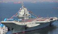 """Nhật lên kế hoạch """"đánh chìm tàu Liêu Ninh"""""""