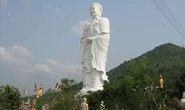 Xác lập kỷ lục tượng Phật cao nhất Việt Nam