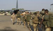 Pháp tăng cường an ninh để chống khủng bố