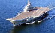 15 người chết trong lúc cải tạo tàu Liêu Ninh