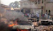 Nigeria: Phiến quân thiêu sống học sinh