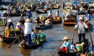 Du lịch miền Trung giao lưu với miền Tây