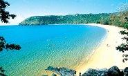 Du lịch về nguồn và nghỉ dưỡng tại thiên đường Côn Đảo mùa Thu