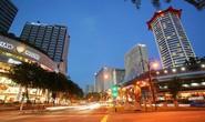 Du lịch cuối năm và săn hàng siêu giảm giá ở Singapore, Malaysia