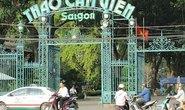 Thảo Cầm Viên Sài Gòn - Điểm giải trí thú vị
