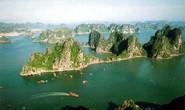 Vịnh Hạ Long lọt top 10 kỳ quan thiên nhiên của châu Á