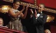 """Tổng thống Obama vinh danh nghệ sĩ nhận giải """"Thành tựu trọn đời"""""""