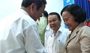 Ra mắt tổ tư vấn pháp luật cho CNVC-LĐ