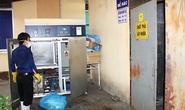 Loay hoay xử lý rác thải y tế