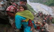 Lũ lụt Ấn Độ có thể hại chết 8.000 người