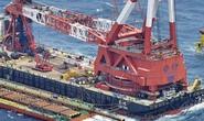 Nhật đưa tàu ra biển Hoa Đông để canh chừng Trung Quốc