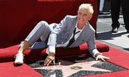Ellen DeGeneres dẫn chương trình Oscar 2014