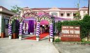 Lấy trụ sở phường tổ chức đám cưới con đại gia