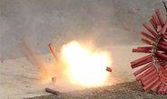 Tự chế thuốc pháo gây nổ, sinh viên bị thương nặng