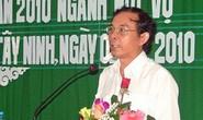 Ông Nguyễn Văn Nên giữ chức Phó Ban Tuyên giáo Trung ương