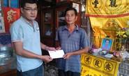 Bạn đọc Báo Người Lao Động hỗ trợ gia đình sản phụ tử vong