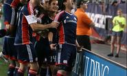 Lee Nguyễn xuất sắc nhất vòng 10 MLS