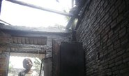 Chập điện, người bệnh trong nhà suýt chết cháy