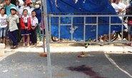 Tài xế taxi Mai Linh bị giết hại dã man