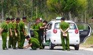 Bắt hai nghi phạm giết hại tài xế taxi Mai Linh