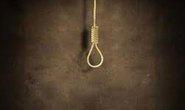 Thắt cổ tự sát trong nhà giam