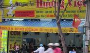 TP Vũng Tàu: Bị nói chặt chém, chủ quán tố khách