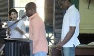 Kháng nghị tăng án hai người nước ngoài bán ma túy