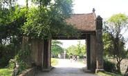 UNESCO vinh danh làng cổ Đường Lâm