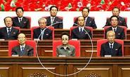 Cô ruột Kim Jong-un lên truyền hình sau khi chồng bị xử tử
