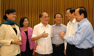 Tạo cơ chế hỗ trợ TPHCM phát triển