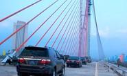 Đà Nẵng: Thông xe kỹ thuật cầu Trần Thị Lý