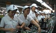 Hơn 95% công nhân trở lại làm việc sau Tết