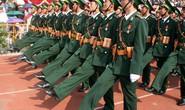 Thời gian trong quân đội tính BHXH thế nào?