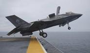 Mỹ khôi phục dự án máy bay tiêm kích tàng hình F-35B