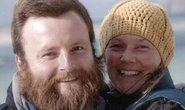Cặp đôi tử nạn khi đạp xe vòng quanh thế giới