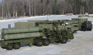 Nga phát triển S-500 chặn 10 tên lửa cùng lúc