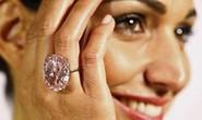 Viên kim cương 83 triệu USD có chủ