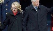 Ông Clinton muốn thấy nữ tổng thống Mỹ