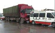 Trung Quốc: Bức xúc mãi lộ, chủ xe tự tử