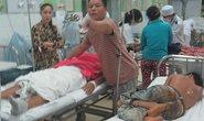 Vụ nổ súng tại trạm CSGT: Cách chức trưởng, phó trạm Suối Tre