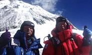 80 tuổi vẫn đánh bại đỉnh Everest